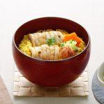 山椒香る焼き鱧寿司
